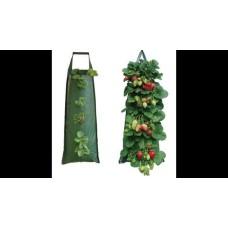 Bag pot Wall вертикальная грядка 20л (земляника)