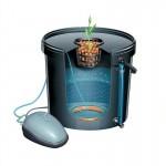 Установки DWC Aqua Pot (4)