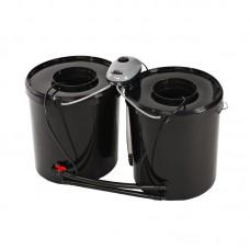 Aqua Pot Duo 20L