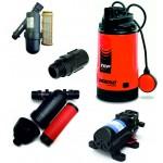 Фильтры, насосы, регуляторы давления (28)