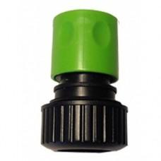 GH Коннектор аквастоп для шланга 3/4 Slip lock