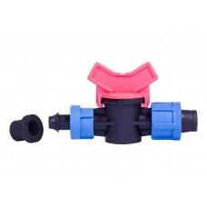 КЛ кран отводной (с уплотнителем)