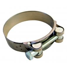 Хомут метал 74-79 мм (3 дюйма)