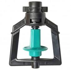 Микроспринклер подв. чёрный, 24.6-34л/ч, 3.2-3.6м, (MS1101A)