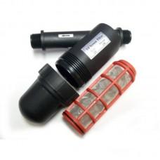 Фильтр, 3/4 нар*3/4нар сетчатый 120МBT