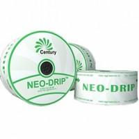 Капельная лента эмиттерная NEO DRIP 20см, 8 мил, 500м