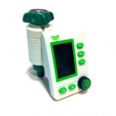 GH Таймер полива электронный GA324 -1 прог, клапаный