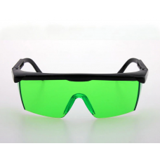 Очки защитные с чехлом (Anti-Red) UV
