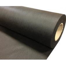 Спанбонд мульчирующий черный 120 УФ 1,6x200м в рулоне АГРОТЕКС Гео