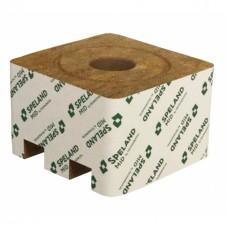 Минераловатные кубики для сеянцев 100х100х65