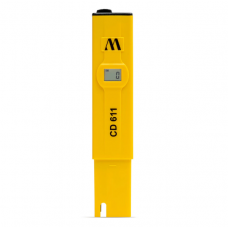 EC METR Milwaukee 0-20000µS/cm EC CD611