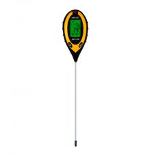 Электронный Мультитестер для грунта 4в1