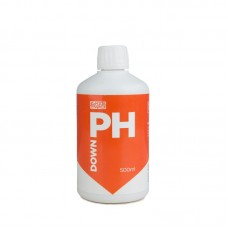 pH Down E-mode 0,5 L