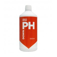 pH Down E-mode 1 L