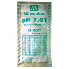 Калибровочный р-р PH 7.01Milwaukee 20ml