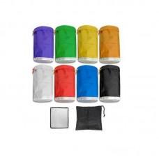 Фильтрационные мешки 8шт/5 галлонов