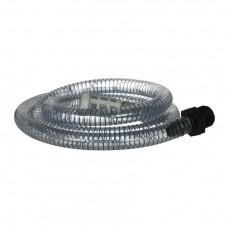 Шланг подающий с краном и фильтром для Инжектора Вентури 2