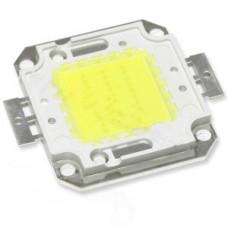 Светодиодная фито матрица YXO Белый холодный (6000) 50W