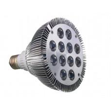 LED Фитолампа Биколор 36W Е27