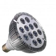 LED Фитолампа Мультиспектр 36W Е27