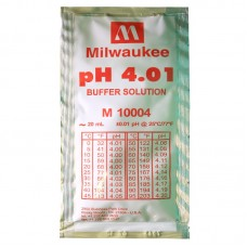 Калибровочный р-р PH 4.01Milwaukee 20ml