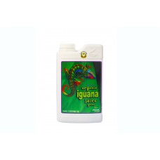 Iguana Juice Organic Grow Advanced Nutrients 1л