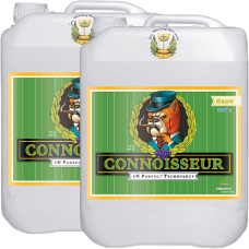 pH Perfect Connoisseur Grow A+B Advanced Nutrients 5л