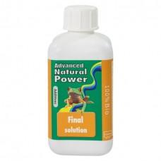 Advanced Final Solution 250 ml