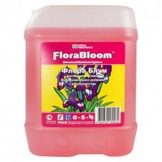 Минеральное удобрение Flora Bloom 10 L