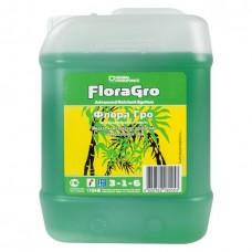 Минеральное удобрение Flora Gro 5 L