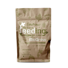 Powder Feeding Bio Grow 1кг