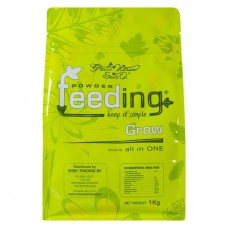 Powder Feeding Motherplants 1kg