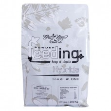 Powder Feeding Hybrids 2.5kg