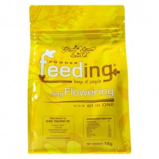 Powder Feeding Long Flowering 1kg