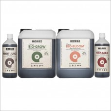 Комплект удобрения + стимуляторы BioBizz Set Baza 5L