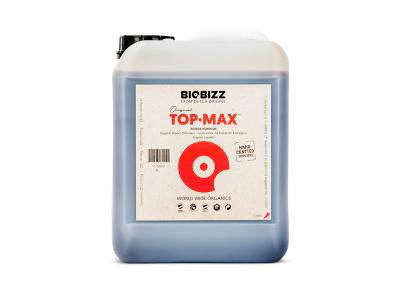 Стимулятор цветения BioBizz Top Max 5 л