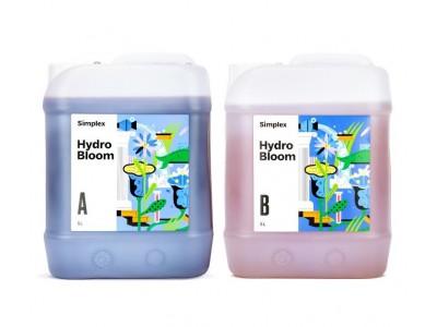 SIMPLEX Hydro Bloom A+B 5L