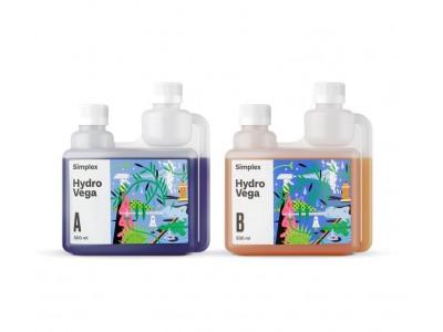 SIMPLEX Hydro Vega A+B 0,5L