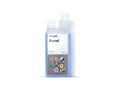 Добавка Simplex Barrel 0.25L