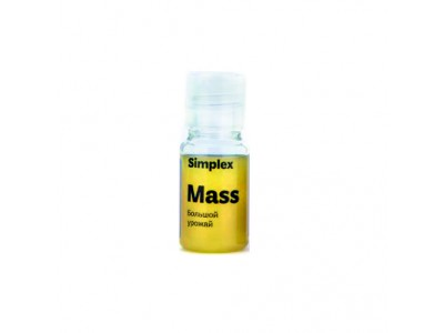 Стимулятор Simplex Mass 10ml