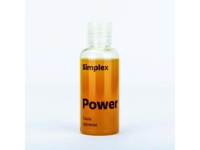 Стимулятор Simplex Power 50ml
