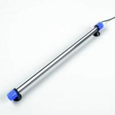 Универсальный светодиодный светильник Barbus голубой 40см 7,2w