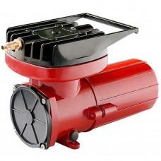 Электромагнитный поршневой компрессор DC 12V 25W 60л/м Hailea ACO003