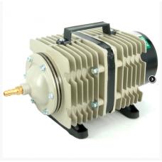 Компрессор профессиональный поршневой AC 120W (140л/мин) Hailea Electrical Magnetic