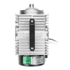Компрессор профессиональный поршневой AC 190W (240л/мин) Hailea Electrical Magnetic