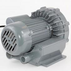 Компрессор профессиональный вихревой Vortex Blower 90W 300л/м для прудов