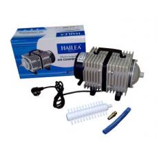 Компрессор профессиональный поршневой AC 200W (280л/мин) Hailea Electrical Magnetic