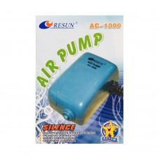Компрессор одноканальный 1,8 л/м Resun AC 1000