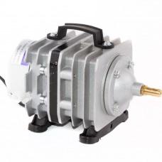 Компрессор Sunsun AC 20W 20л/м поршневый, алюминиевый корпус ACO001