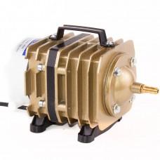Компрессор Sunsun AC 45W 50л/м поршневый, алюминиевый корпус ACO003